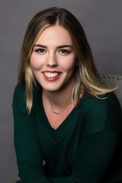 Lauren Weisman Headshot