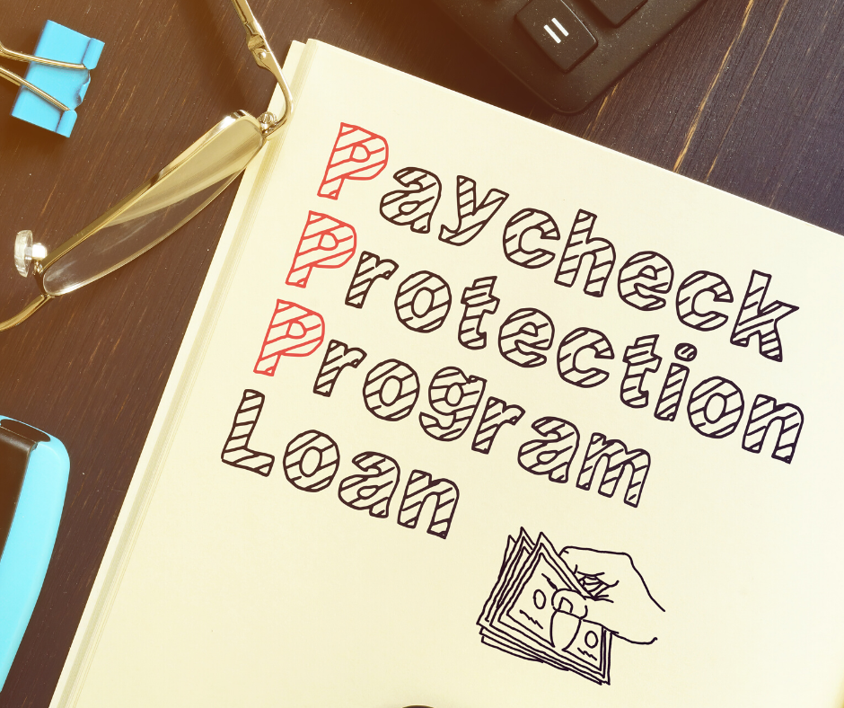 Paycheck Protection Program loan